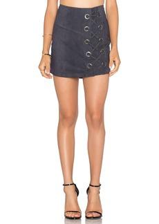 Parker Monica Skirt