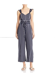 Parker Myers Striped Jumpsuit