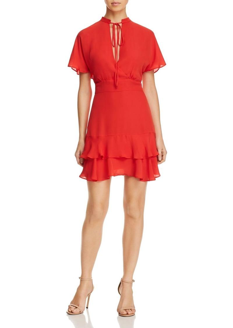 Parker Natalie Chiffon Dress - 100% Exclusive