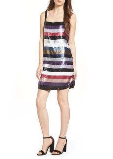 Parker Nora Sequin Dress