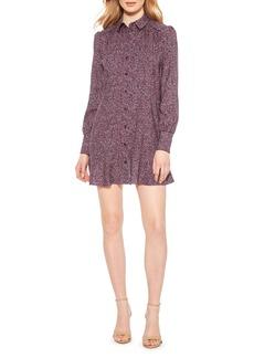 Parker Norma Long Sleeve Shirtdress