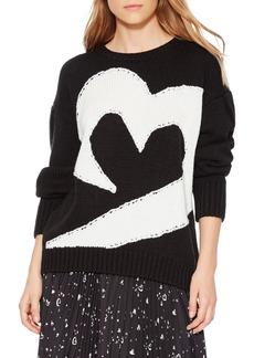 Parker Olive Sweater