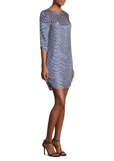 Parker Petra Embellished Dress