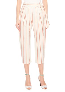 Parker Ramsey Stripe Cotton Twill Pants