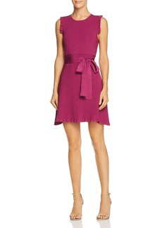 Parker Renata Knit Mini Dress
