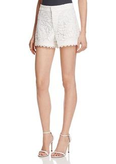 Parker Riley Lace Shorts