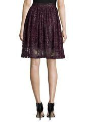 Parker Rockies A-Line Skirt