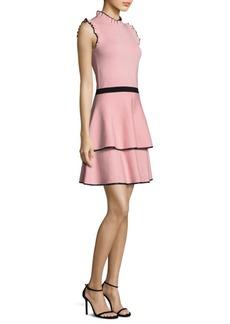 Parker Ryker Knit Sleeveless Dress