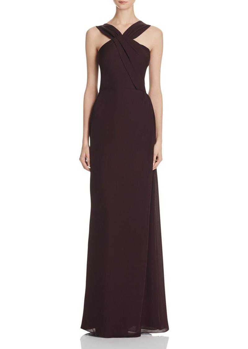 Parker Selena Silk Gown