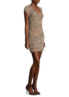 Serena Sheath Dress