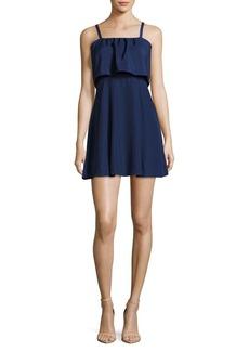 Parker Sleeveless Popover Dress