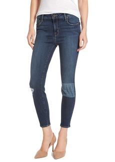 PARKER SMITH Ava Ankle Skinny Jeans