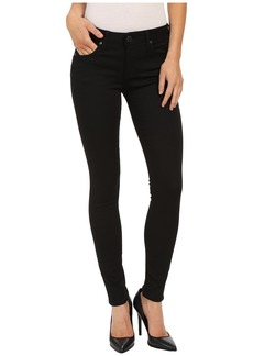 Parker Smith Ava Skinny Jeans in Eternal Black