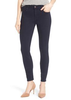 PARKER SMITH Ava Stretch Skinny Jeans (Nautical)