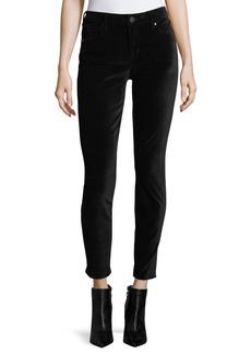 Parker Ava Velvet Skinny Jeans