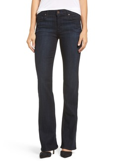PARKER SMITH Becky Bootcut Jeans (Washed Sky)