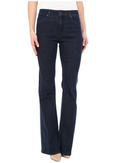 Parker Smith Bombshell Bell Jeans in Smokey Blue