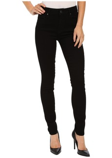 Parker Smith Bombshell High Rise Skinny Jeans in Noir