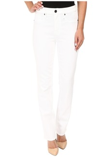 Parker Smith Bombshell Runaround Jeans in Eternal White