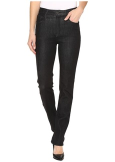 Parker Smith Bombshell Straight Leg Jeans in Gothic