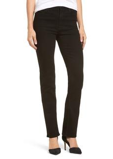 PARKER SMITH Bombshell Straight Leg Jeans (Stallion)