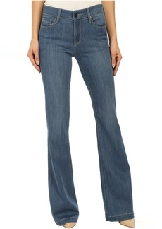 Parker Smith Felicity Flare Jeans in Coastal Breeze