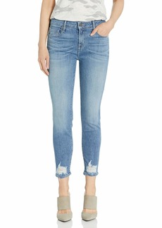 Parker Smith Women's AVA Crop Skinny in