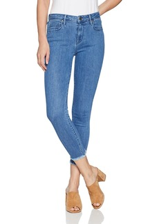 Parker Smith Women's AVA Crop Skinny in VICE