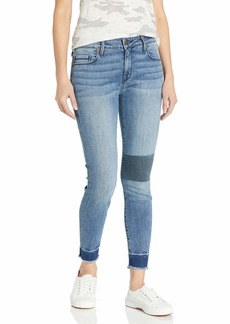 Parker Smith Women's Ava Crop Skinny  Jean