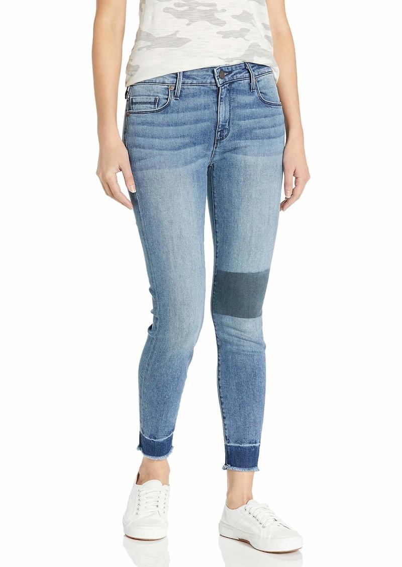 Parker Smith Women's Ava Crop Skinny  Jean