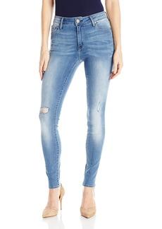 Parker Smith Women's Bombshell High Rise Skinny Jeans