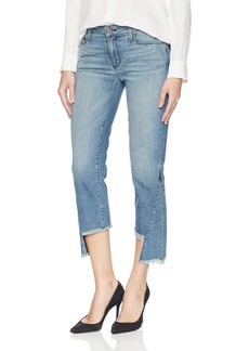 Parker Smith Women's Cropped Mini Flare