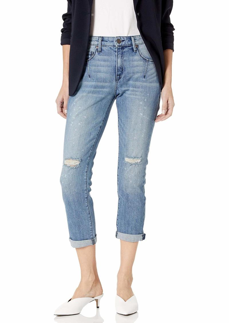 Parker Smith Women's Girlfriend Jeans