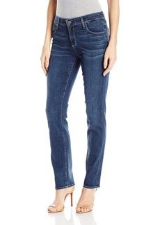 Parker Smith Women's Runaround Sue Straight Jeans  24