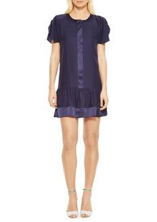 Parker Stacey Silk Dress
