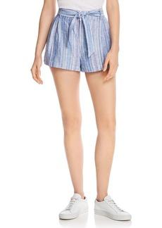 Parker Stella Striped Shorts