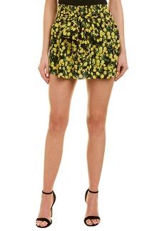 Parker Tie-Waist Skirt