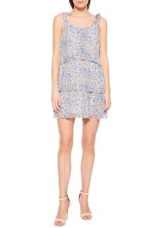 Parker Vicky Silk Dress