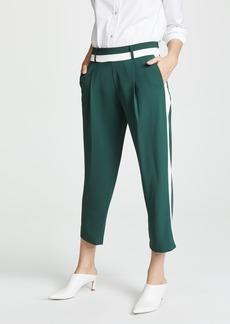 Parker Webster Combo Pants
