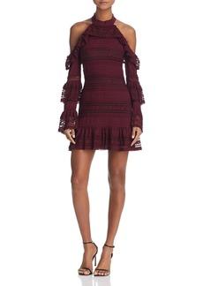 Parker Windham Lace Dress