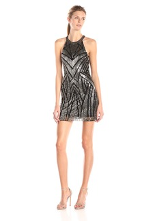 Parker Women's Audrey Sleeveless Beaded Dress