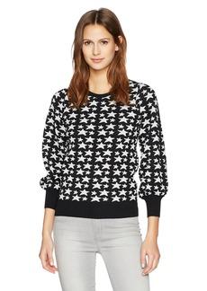 Parker Women's Beven Knit Sweater  L
