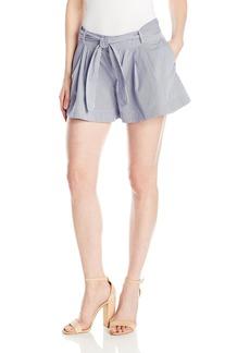Parker Women's Bow Short