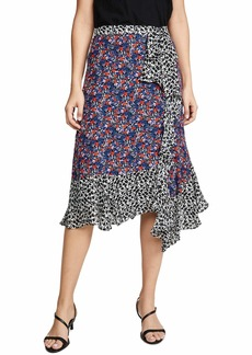 Parker Women's Collins Combo Skirt