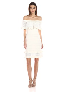 Parker Women's Cora Knit Dress  M