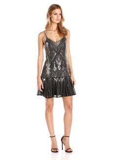 Parker Women's Devany Beaded Detail Dress