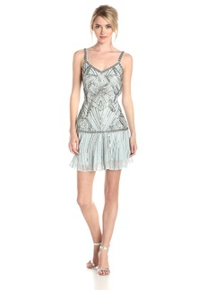 Parker Women's Devany Embellished Dropwaist Dress