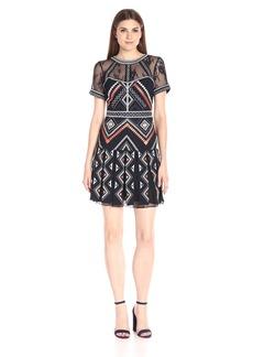 Parker Celeste Sequin Dress  63ff1da0a