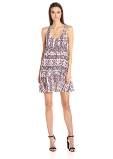 Parker Women's Eve Combo Dress  M