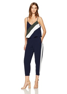 Parker Women's Frida Combo Jumpsuit